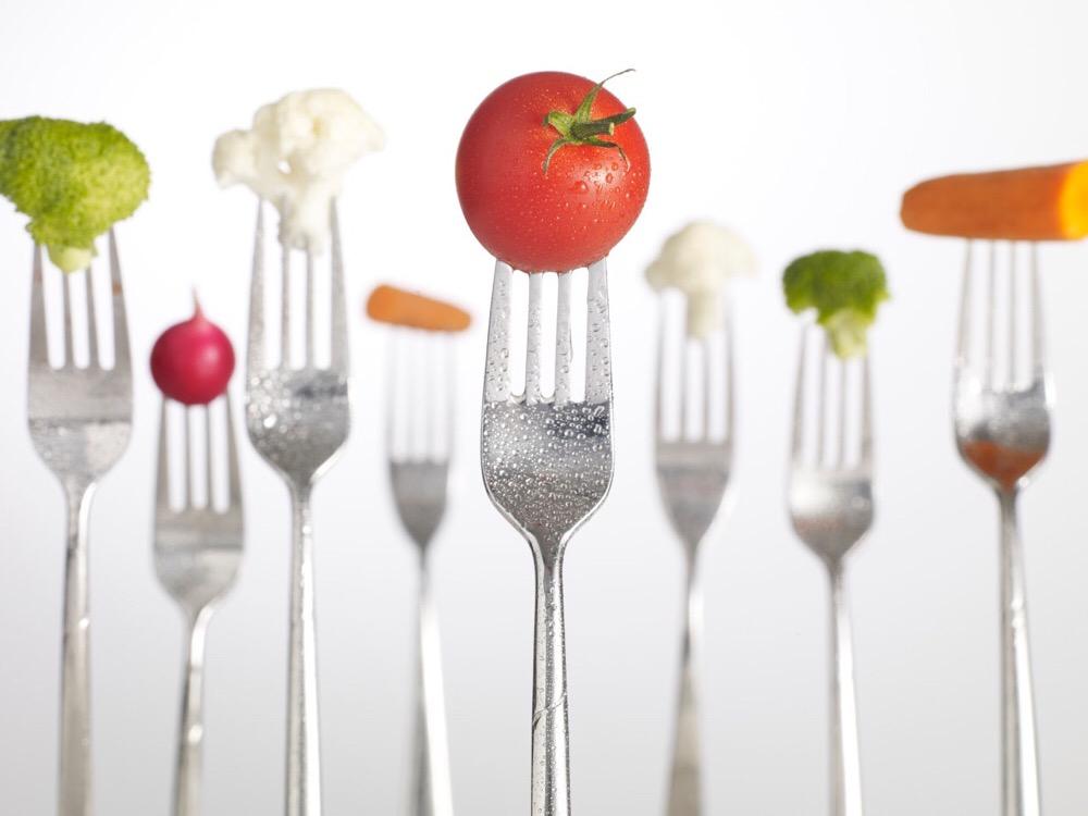 Bio HCG voedingsschema