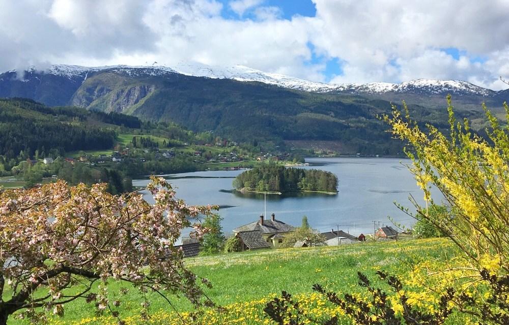 Reistip: Ulvik – Noorwegen