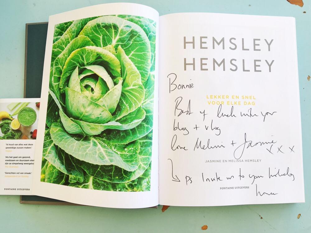Hemsley & Hemsley