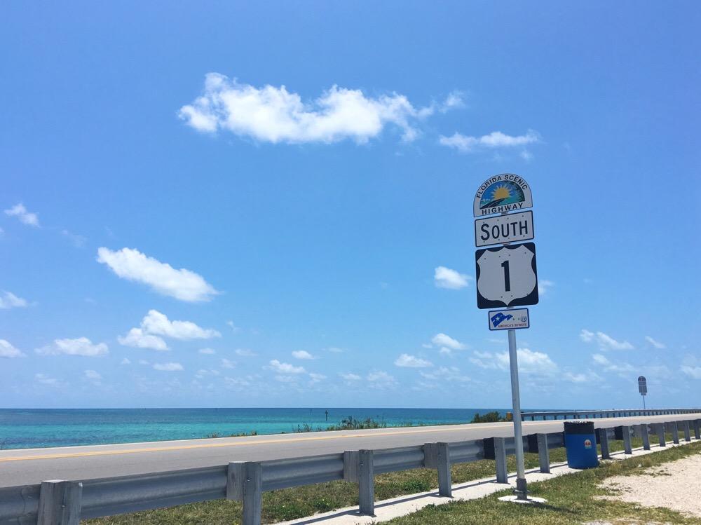Florida Keys roadtrip