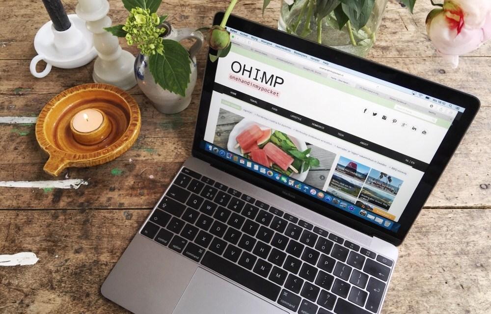 Review: mijn nieuwe MacBook spacegrijs