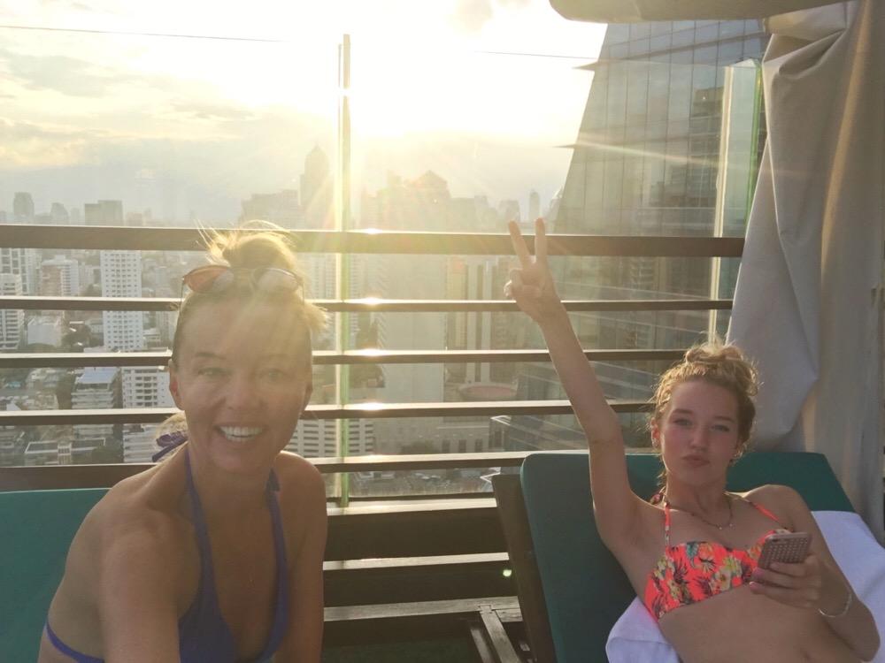 Hoteltip Bangkok - The Continent