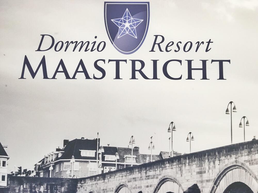 logo resort Maastricht