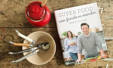 Jamie's chocolade havermoutpap (+ win 2x het boek)