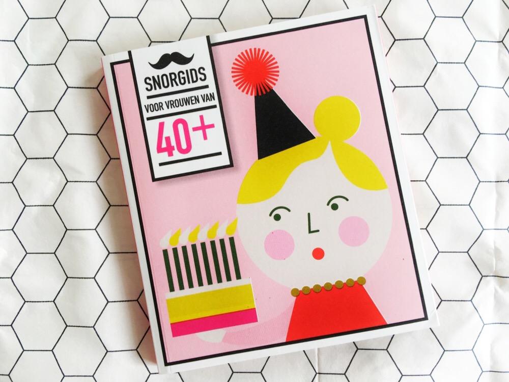 snorgids 40+