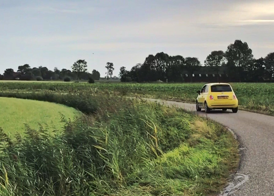 Groningen: roadtrip in 2 dagen