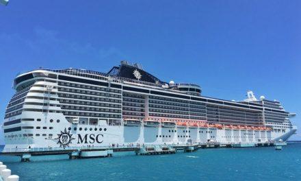 Cruise tips for Dummies (en veel foto's)