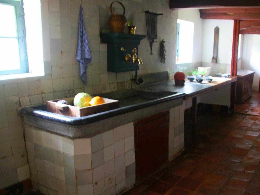 keuken-borg