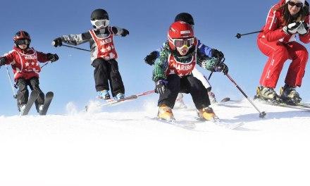 Wintersport met kids? Zo doe je dat!