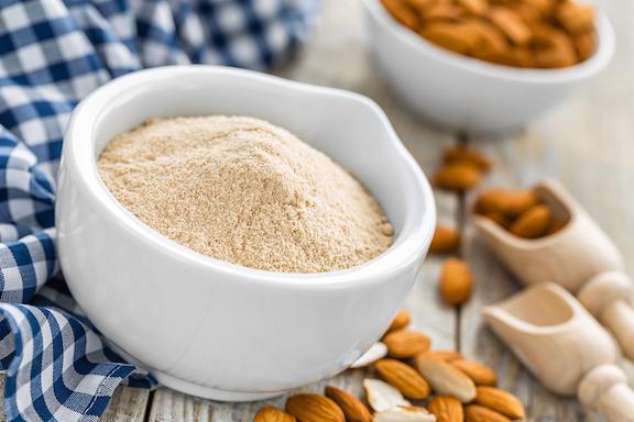 Is amandelmeel gezond? De voordelen op een rij