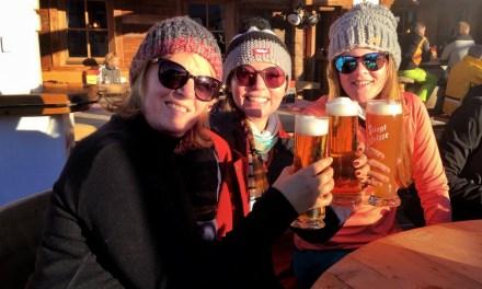 Eten en drinken op wintersport? Dit zijn de lekkerste drankjes