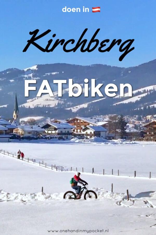 Pinterest afbeelding fatbiken