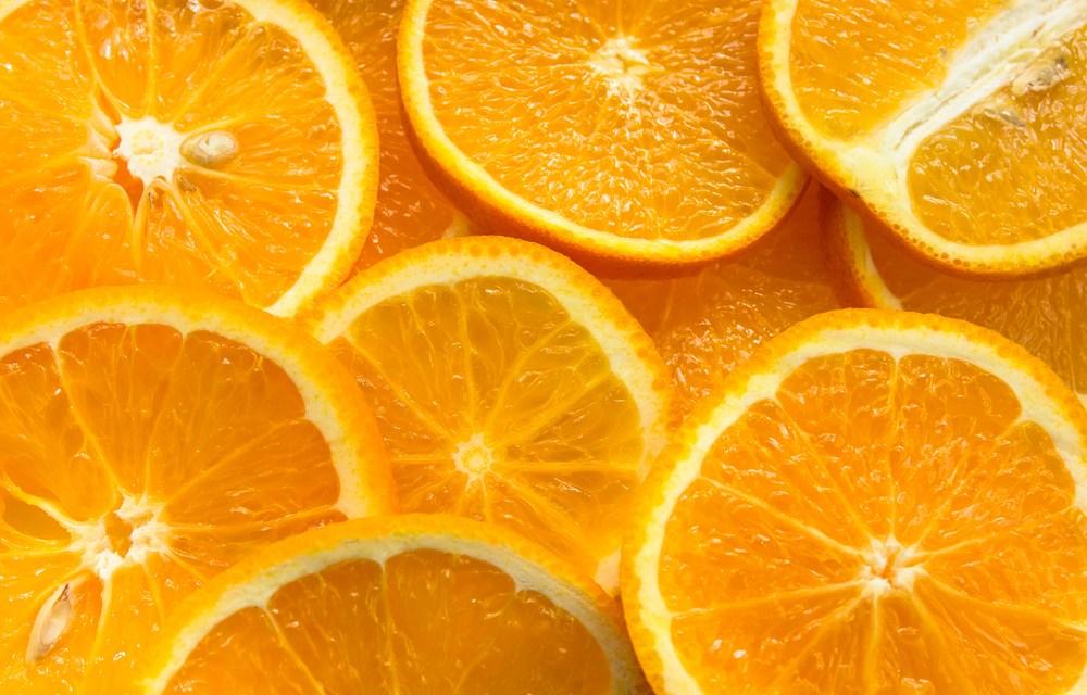 Waarom zijn sinaasappelen gezond? 6 feiten