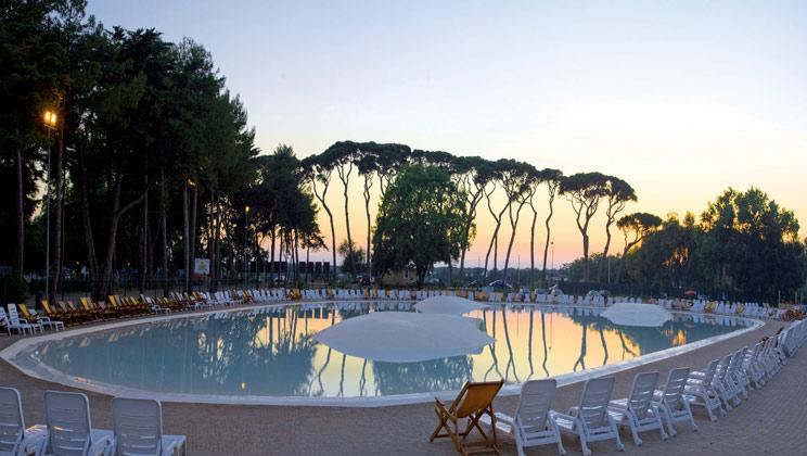 Eurocamp Toscane
