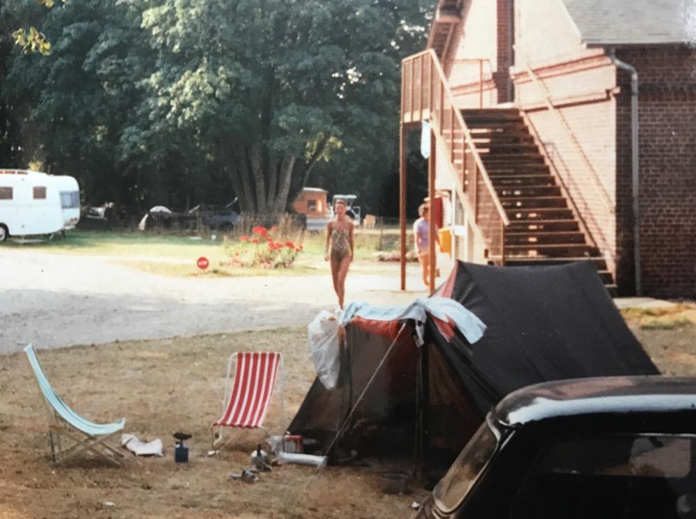 kampeervakantie Frankrijk