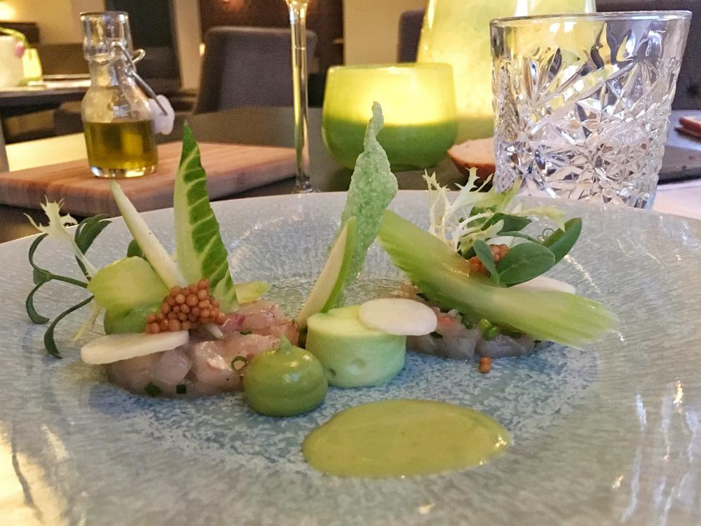 Restaurant bravoure Vlieland