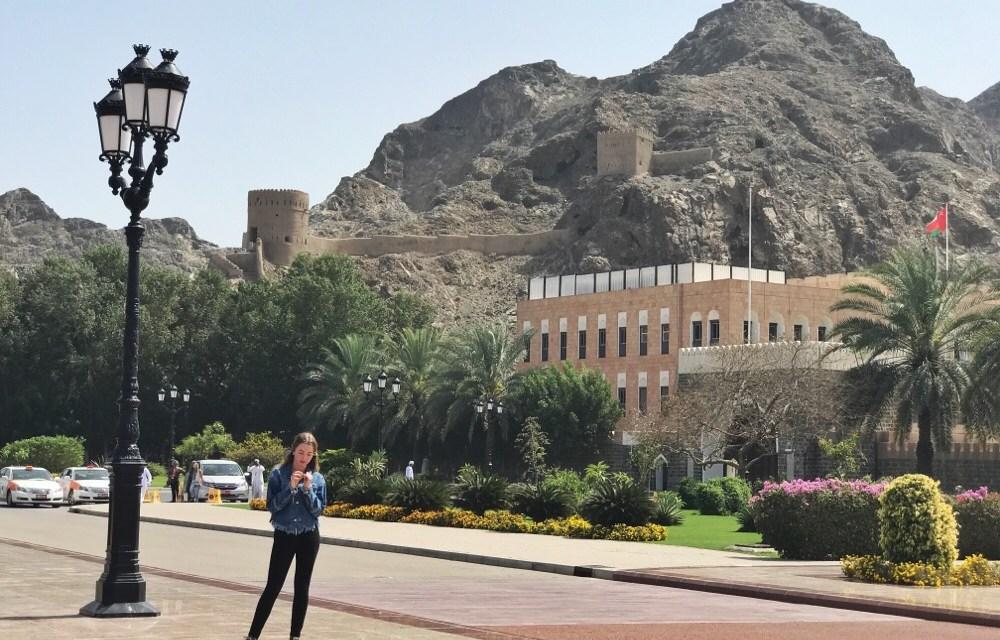 Reisverslag Muscat – Oman: tips en verhalen van een local