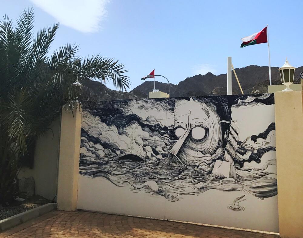 museum Muskat