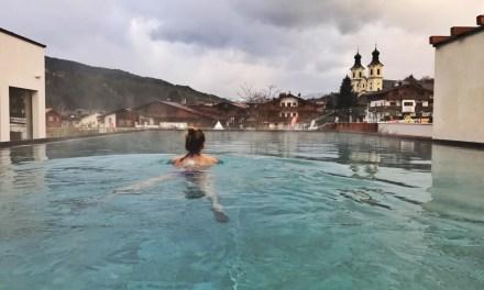 Hoteltip Oostenrijk: Sportresort Hohe Salve in Tirol