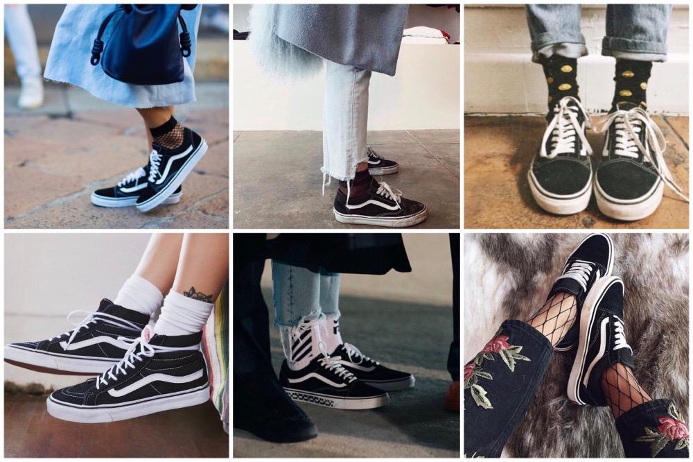 vans sokken kopen