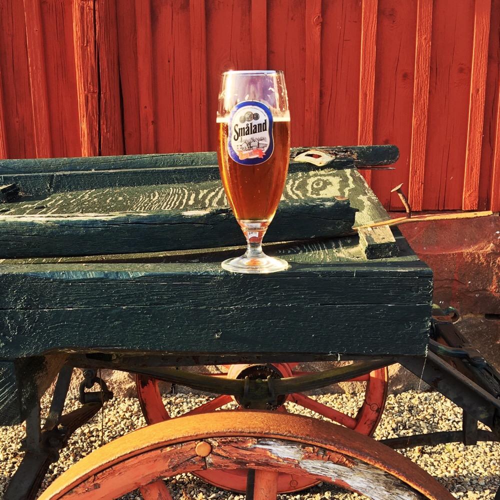 Smaland bier
