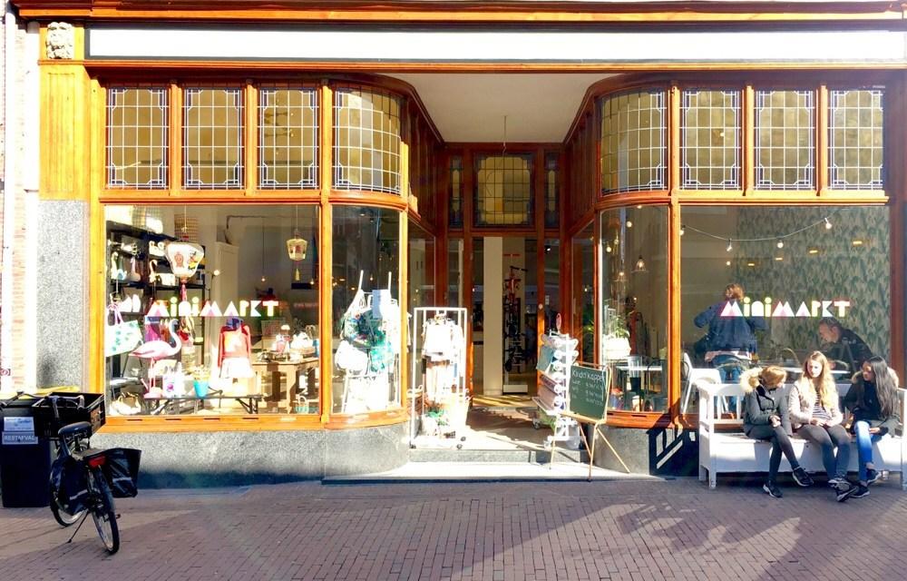 Hotspot Haarlem: Minimarkt (kidsproof)