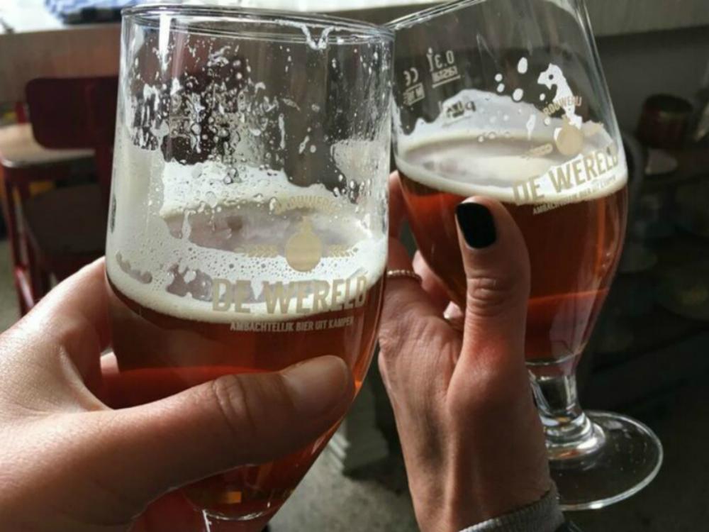 Biertje de stomme van Kampen