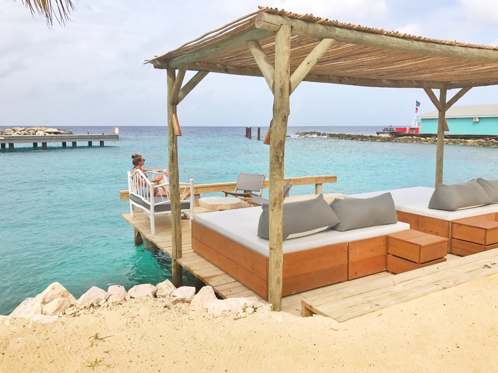 Mood Beach Curacao