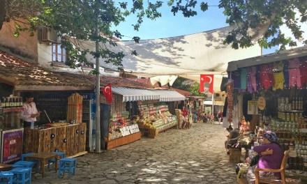 Vakantietips Kusadasi: Sirince en het strand