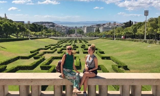7 tips voor een stedentrip naar Lissabon met kids