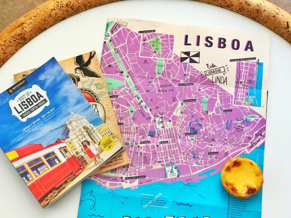 Lissabon citytrip