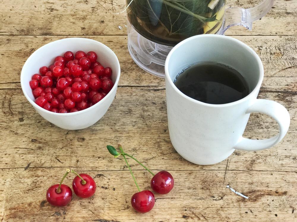 recept voor detox thee