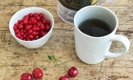 Recept voor detox thee met maar 3 ingrediënten