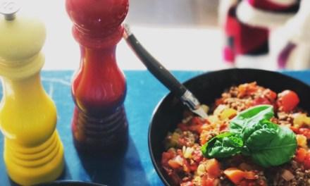 Recept: pastasaus uit de slowcooker