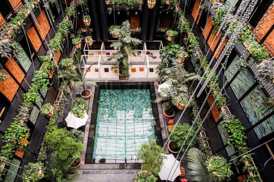 Hoteltip Kopenhagen: Manon les Suites