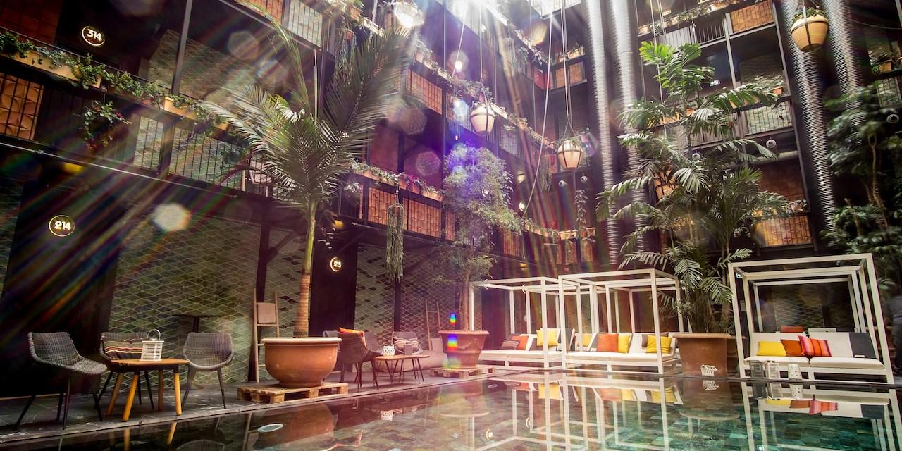 Hoteltip Kopenhagen:Manon les Suites