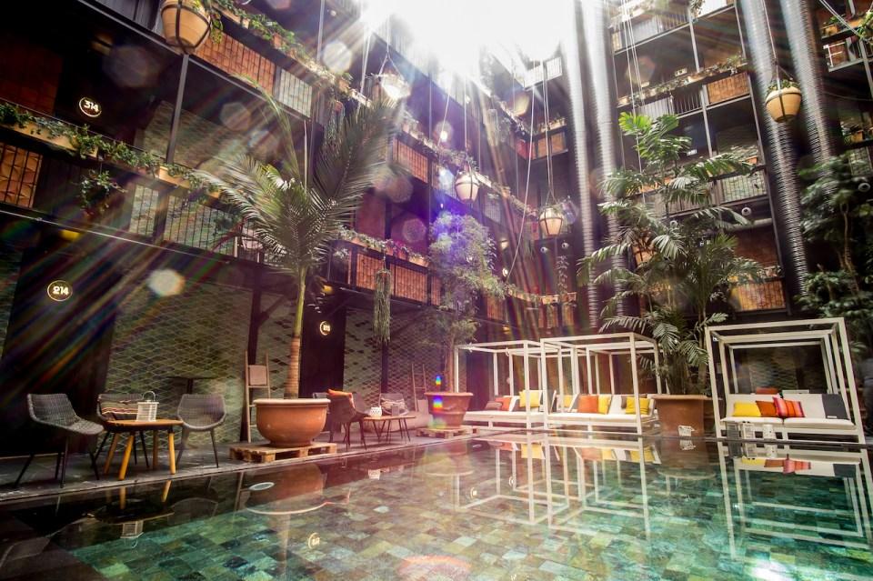 Hoteltip Kopenhagen