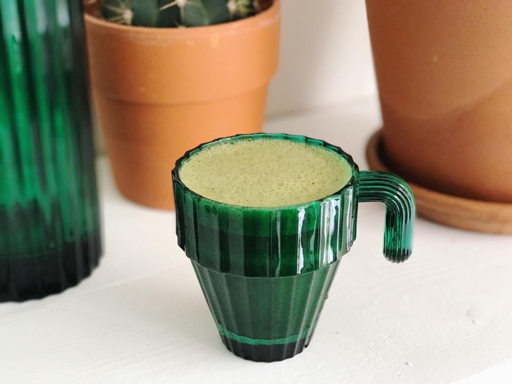 groene smoothie recepten