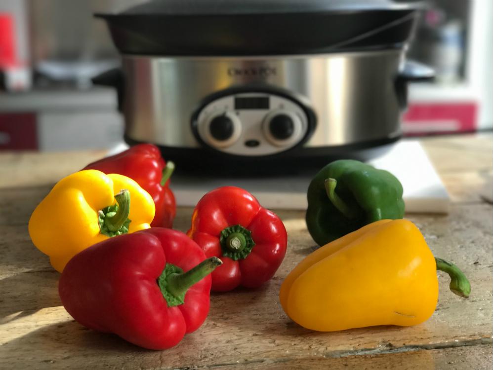 paprika gezond