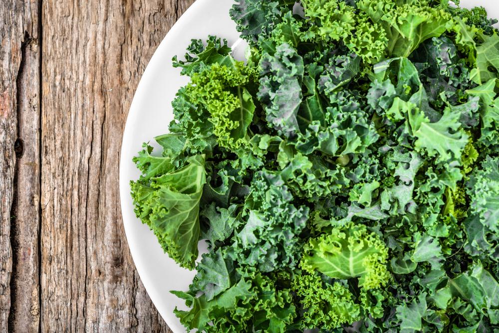 is boerenkool gezond