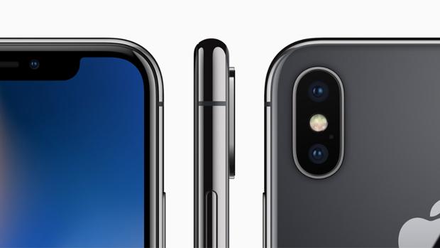 8 x de voordelen van de iPhone X