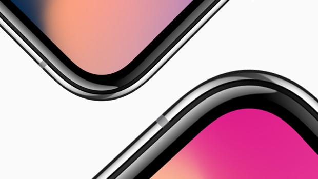 voordelen van de iPhone X
