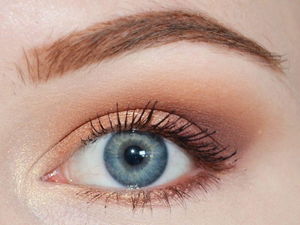 permanente make-up poedertechniek