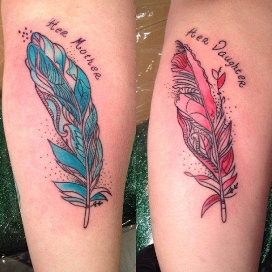 veren tattoos