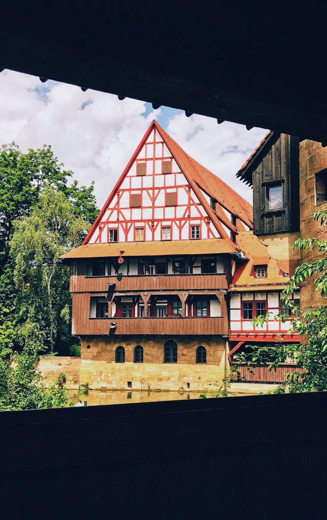 Nurnberg citytrip