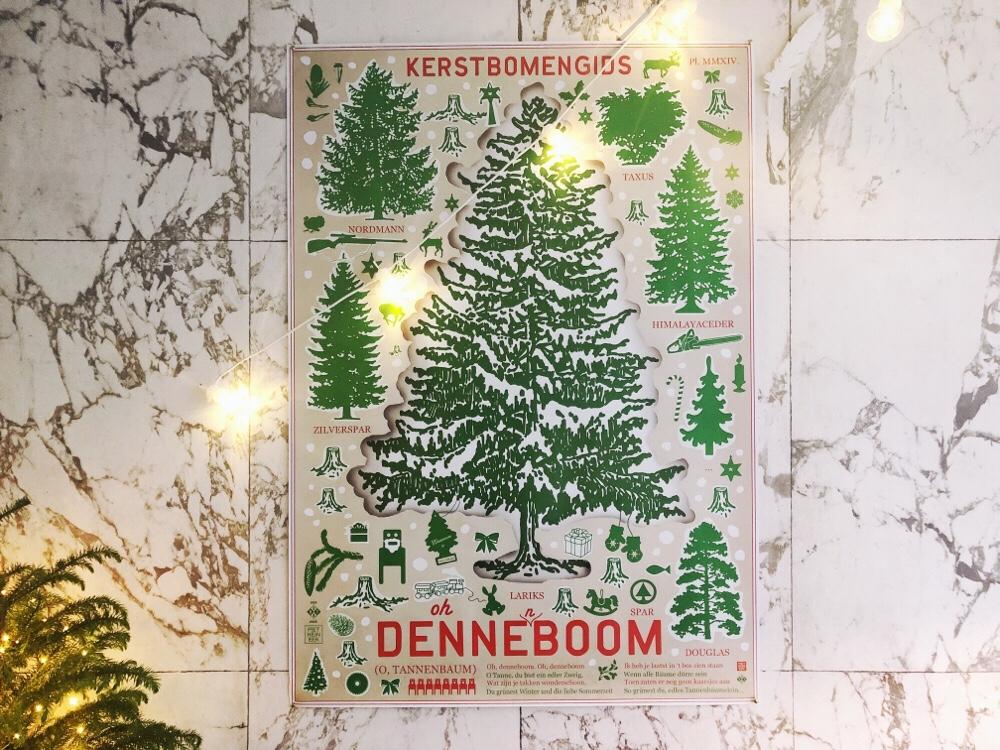 poster van Piet Hein Eek