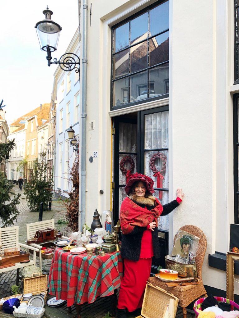 Het Dickensfestijn in Deventer