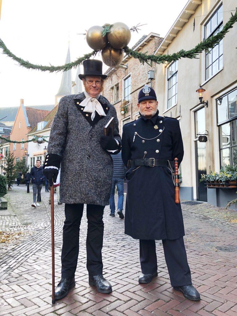 dickensfestijn in Deventer 2017