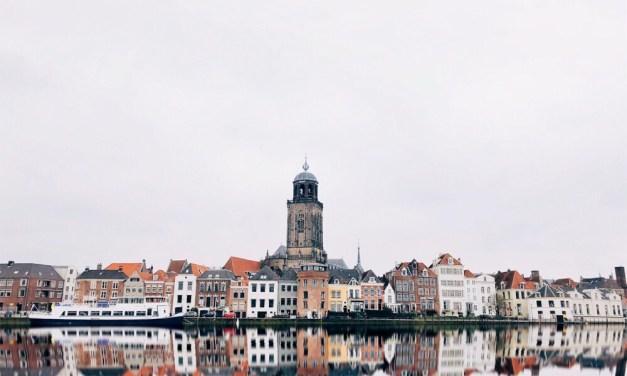 Stedentrip naar Deventer? 15x leuk om te doen