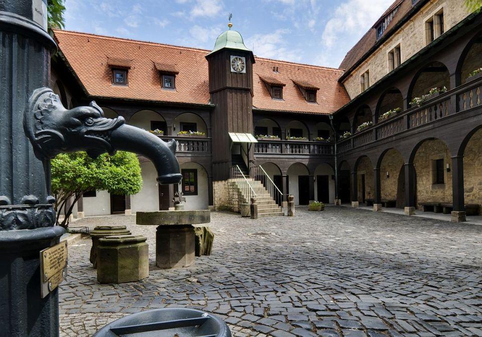 Augustinerkloster Erfurt